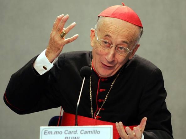 cardinale cei camillo ruini