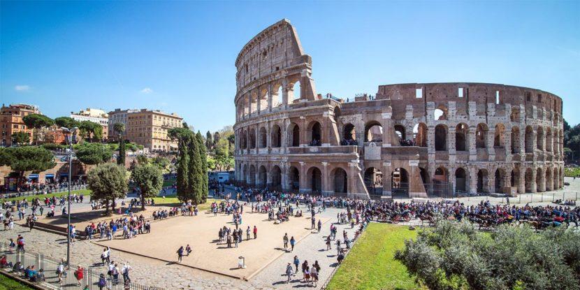 colosseo patrimonio culturale mondiale
