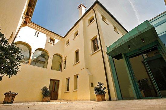 museo giorgione castelfranco