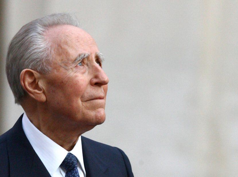 presidente ciampi