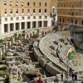 anfiteatro di roma